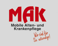 MAK - Mobile Pflege in Unna + Holzwickede